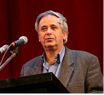 Ilan Pappe at Al-Awda's 6th Convention